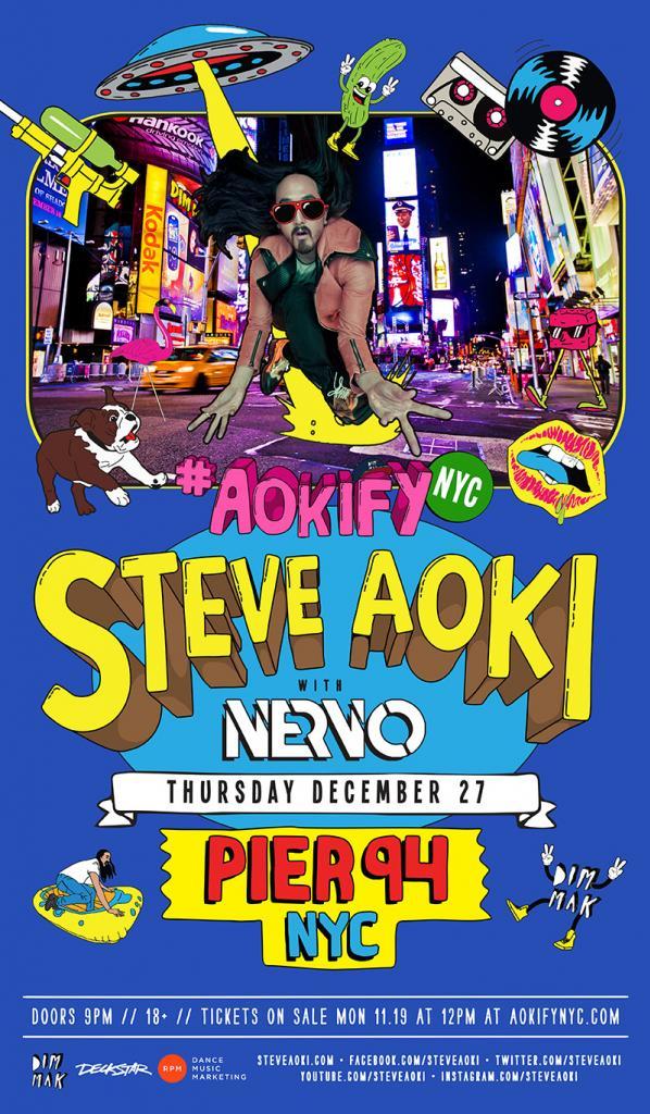 AOKIFY NYC