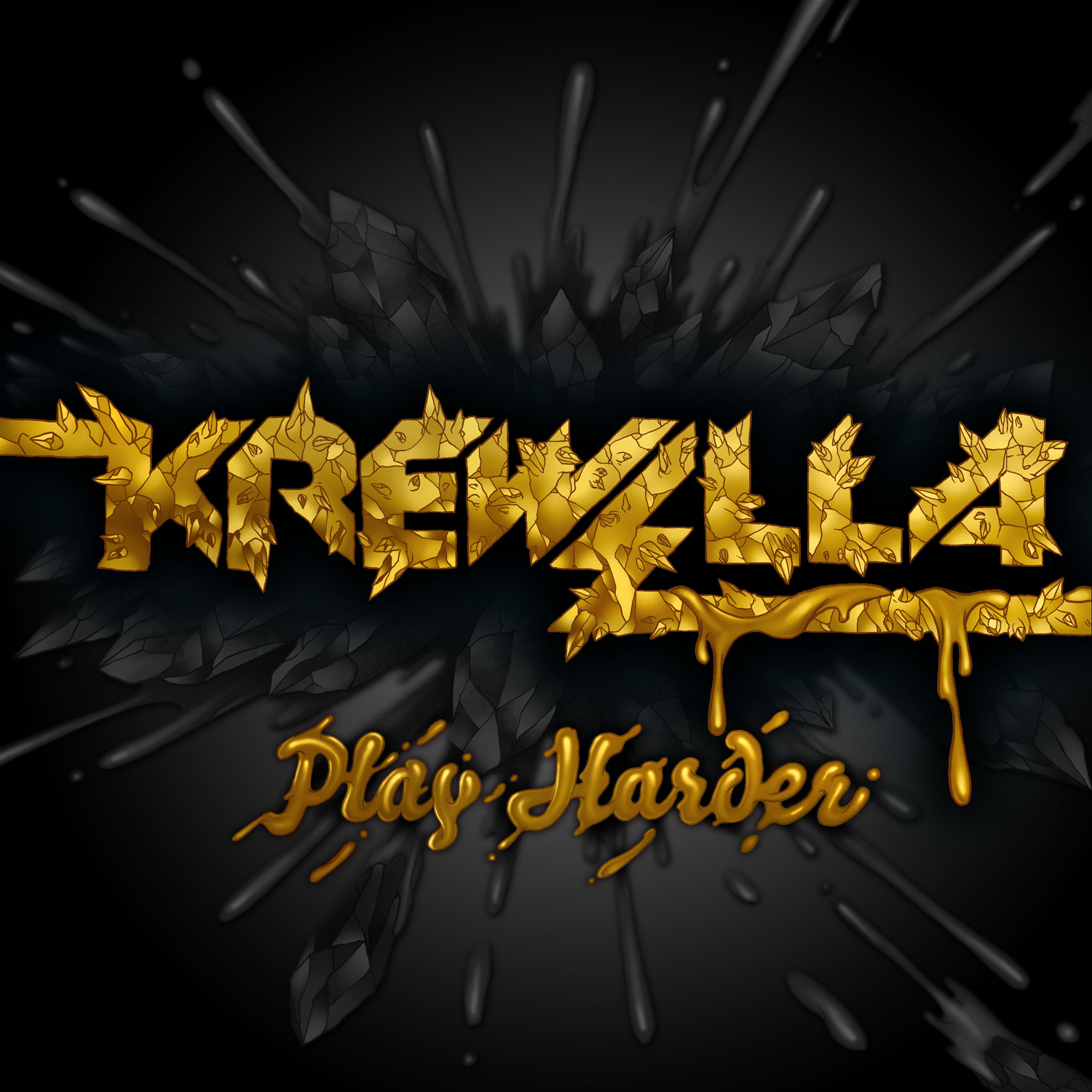 Krewella Release New EP 'Play Harder'